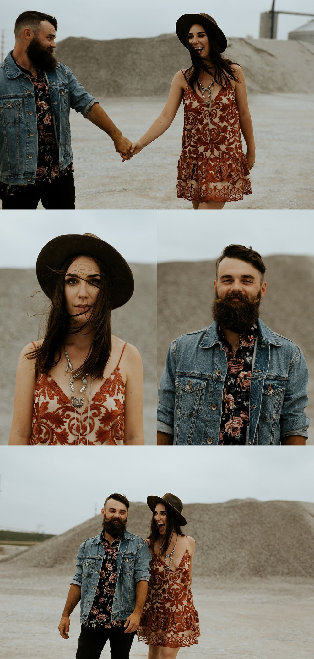 Bohemian Earthy Engagement Session by Trin Jensen Photography  - Nebraska Wedding Photographer_0057.jpg
