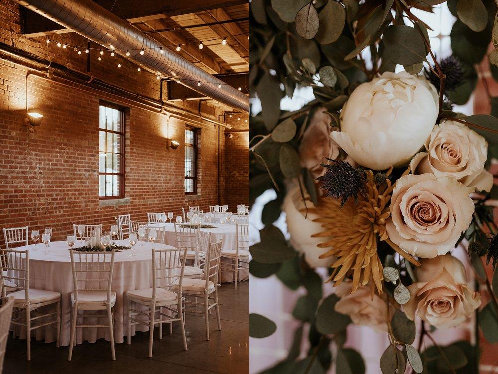 The Omar Arts and Events Center Wedding in Midtown Omaha Nebraska  - Trin Jensen Photography_0037.jpg