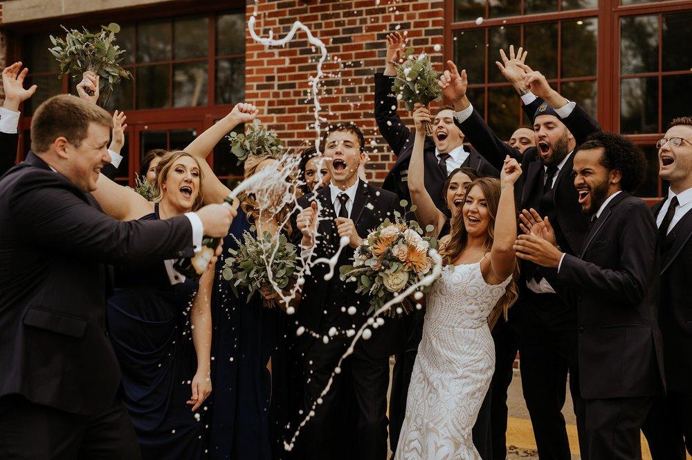 The Omar Arts and Events Center Wedding in Midtown Omaha Nebraska  - Trin Jensen Photography_0031.jpg