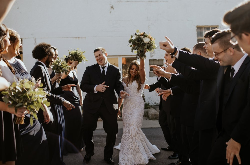The Omar Arts and Events Center Wedding in Midtown Omaha Nebraska  - Trin Jensen Photography_0018.jpg