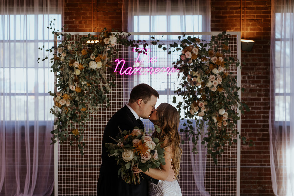 Romantic Wedding at the Omar in Midtown Omaha Nebraska, Omaha Nebraska Photographer