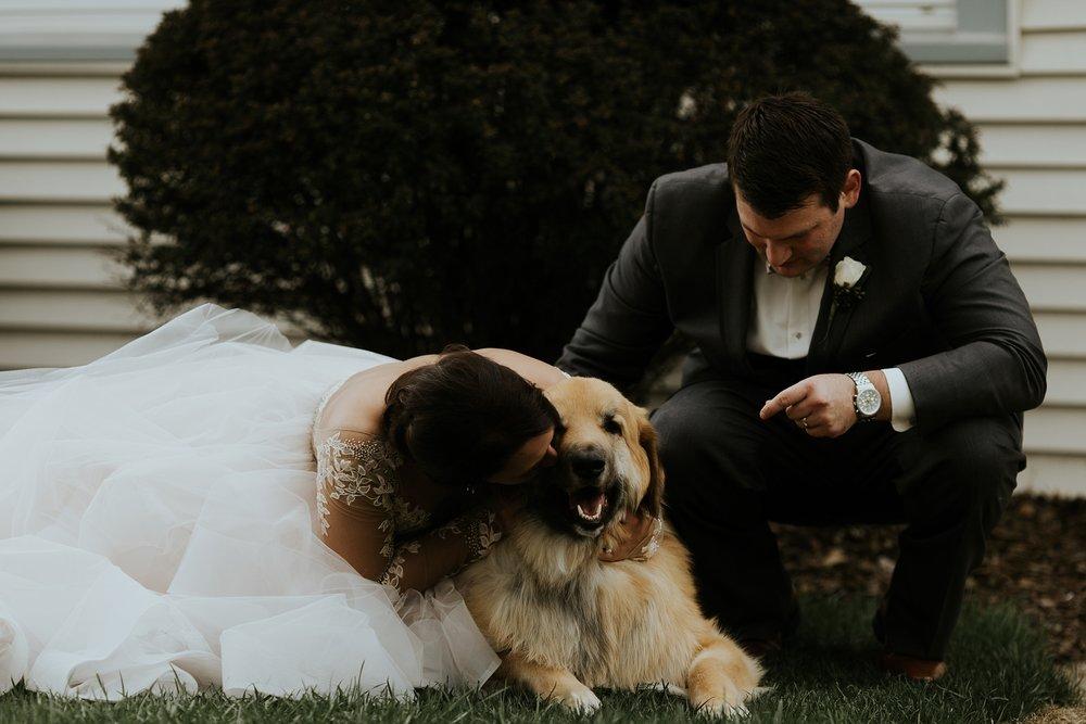 Romantic Lauritzen Gardens Omaha Wedding  - Trin Jensen Photography_0013.jpg