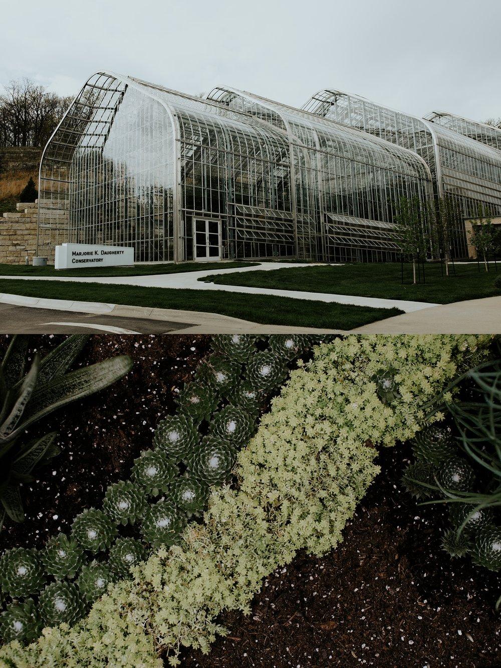 Romantic Lauritzen Gardens Omaha Wedding  - Trin Jensen Photography_0014.jpg