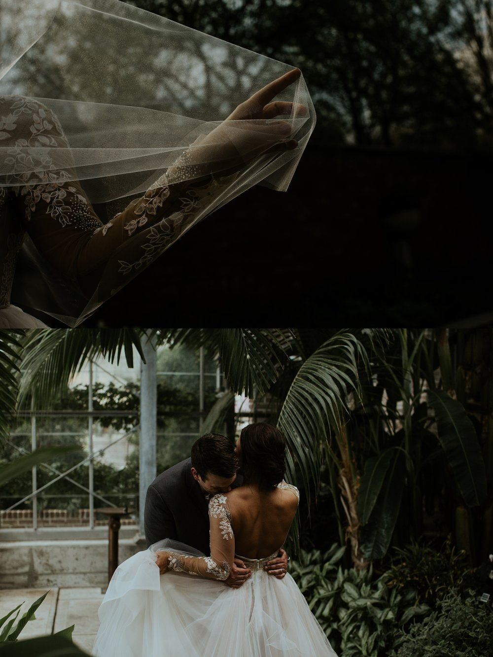 Romantic Lauritzen Gardens Omaha Wedding  - Trin Jensen Photography_0019.jpg
