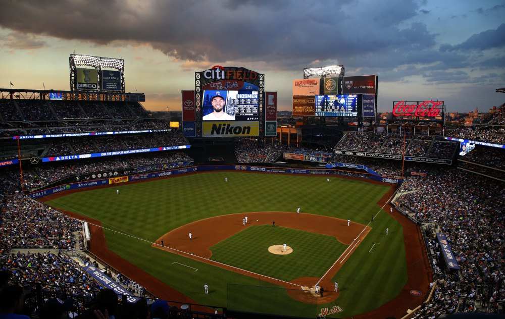 Citi Field - Courtesy USA Today