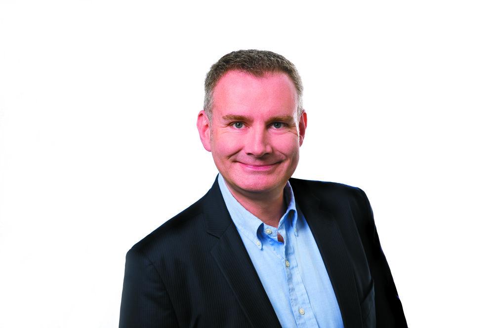 Hannes Rügheimer, connect author