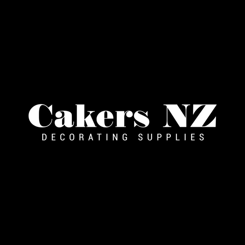 Cakers NZ Decorating Supplies