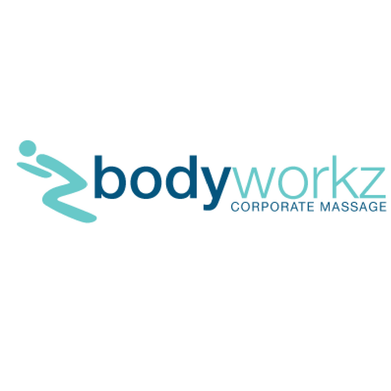 Bodyworkz Corporate Massage