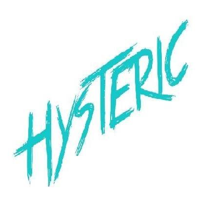 Radio Hysteric