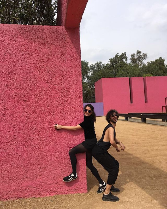 We cant get enough of Luis Barragán