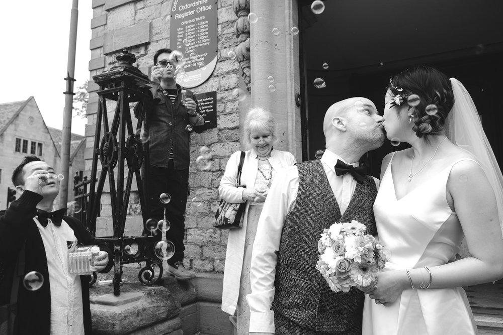 Josh Tomalin Documentary Wedding Photographer