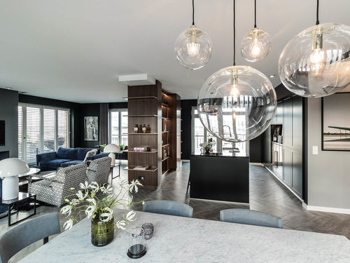 Penthouse Berlin penthouse for diplomats jonathan vandamme