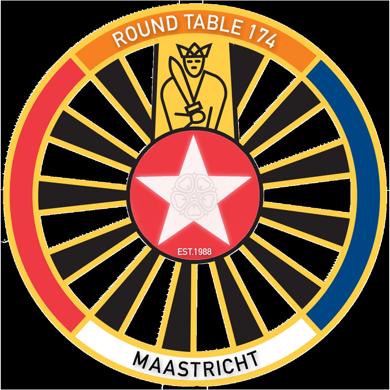 Ronde Tafel Serviceclub.Ronde Tafel 174