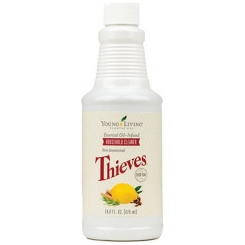 Thieves Household CleanerItem number: 3743 -