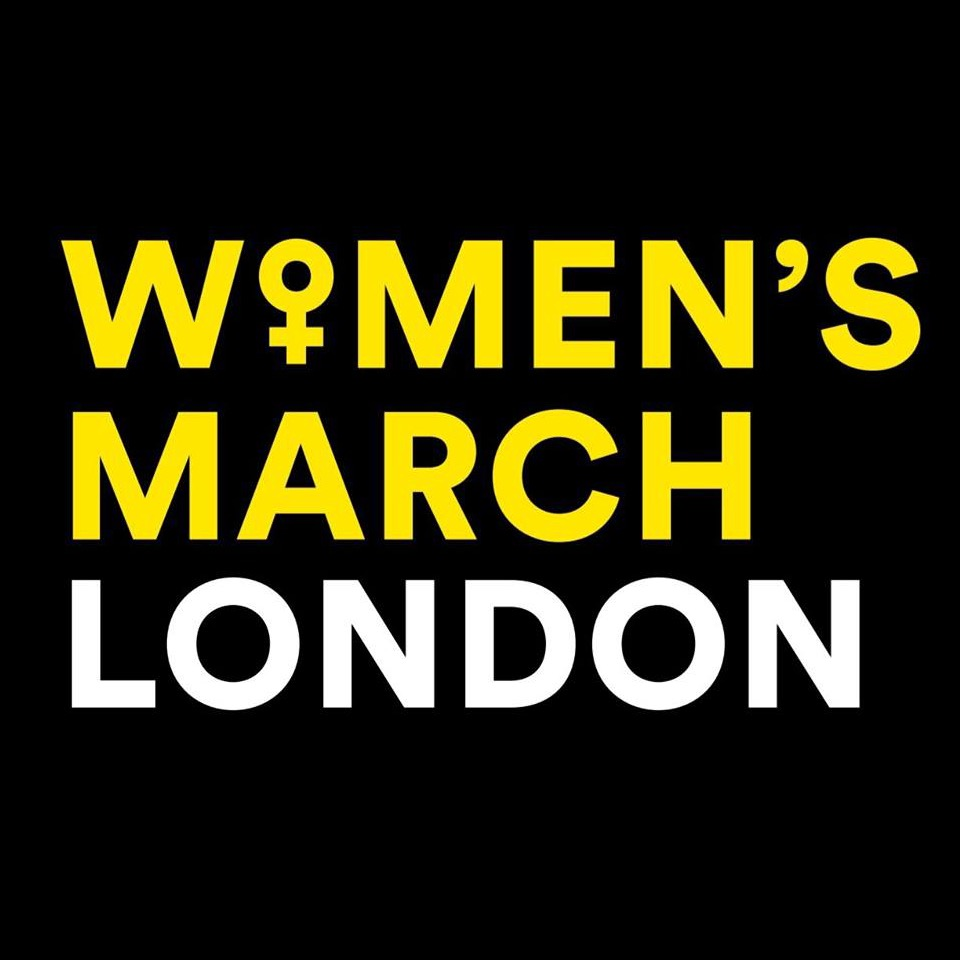 Women's March on London