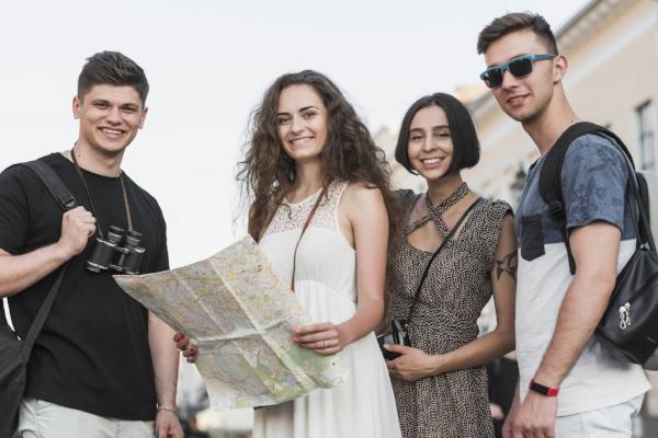 ENGLISH FOR TRAVEL - Tienes un viaje programado a un país anglosajón y quieres estar preparado para conversaciones en aeropuerto, renta de autos, hoteles, compras e inclusive para posibles emergencias?