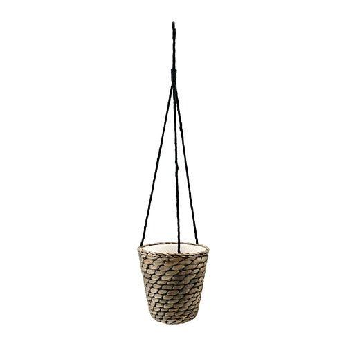 Water Hyacinth Hanging Basket