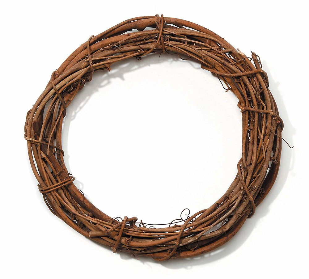 Grapevine Wreaths in varied sizes
