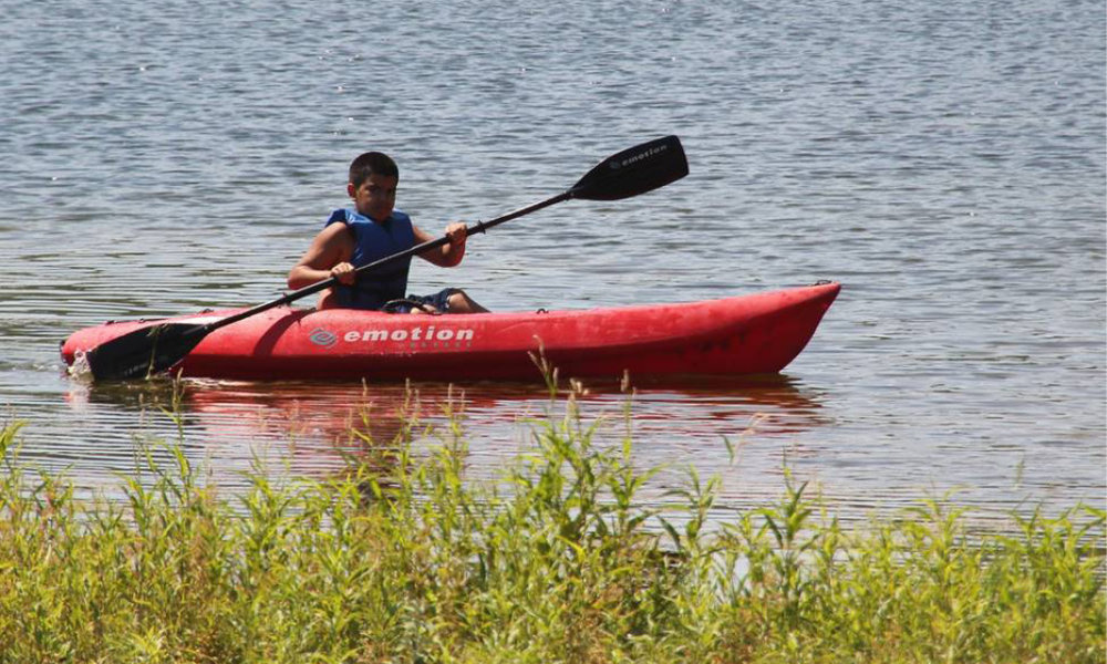 Lake-Valley-Camp-Our-Locations-Milwaukee-Boscobel-Wisconsin-Nature-Youth-Community-Summer-Program-Kayak-Water-Sports