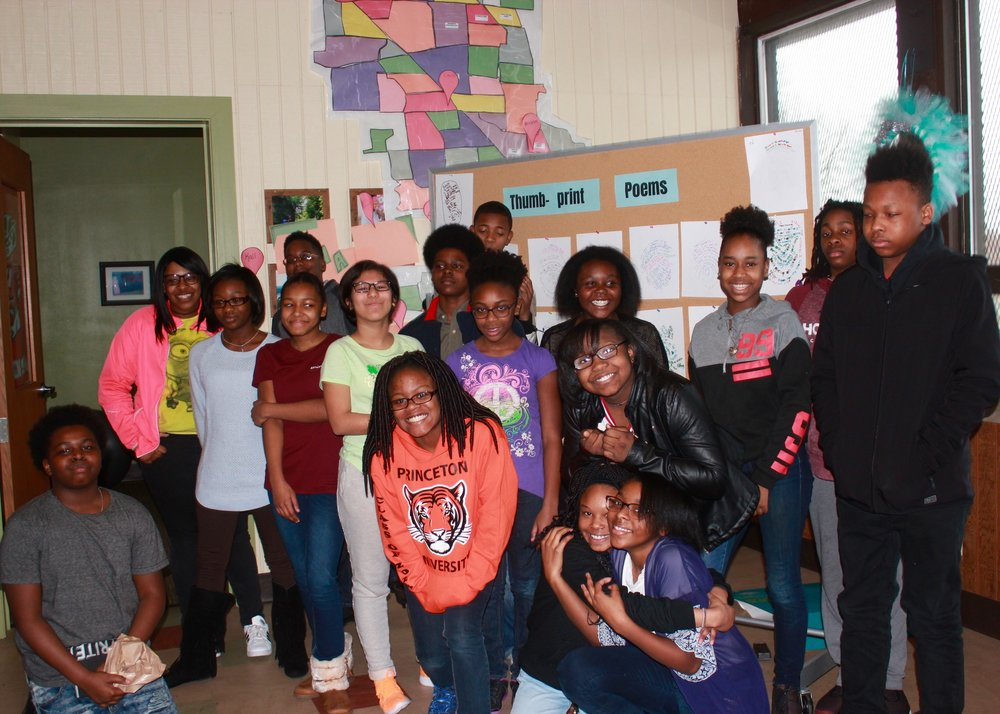 Lake-Valley-Camp-RISE-Up-Youth-Summer-Program-Center-Milwaukee-Wisconsin-Youth-Activism