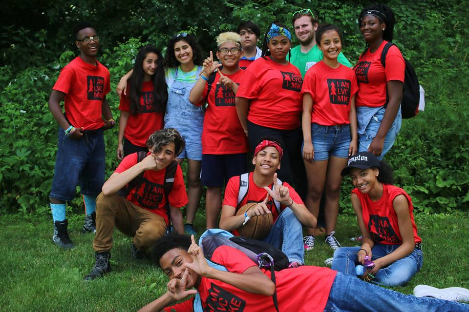 Lake-Valley-Camp-Leadership-Training-Youth-Summer-Program-Center-Milwaukee-Wisconsin-Youth-Activism