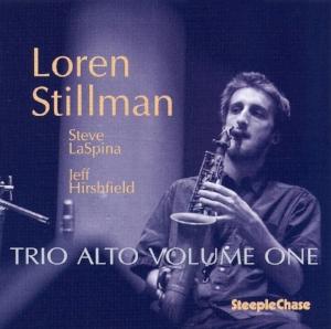 Trio Alto Volume 1 Buy: iTunes & Amazon