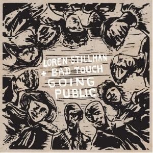Going Public Buy:iTunes & Amazon