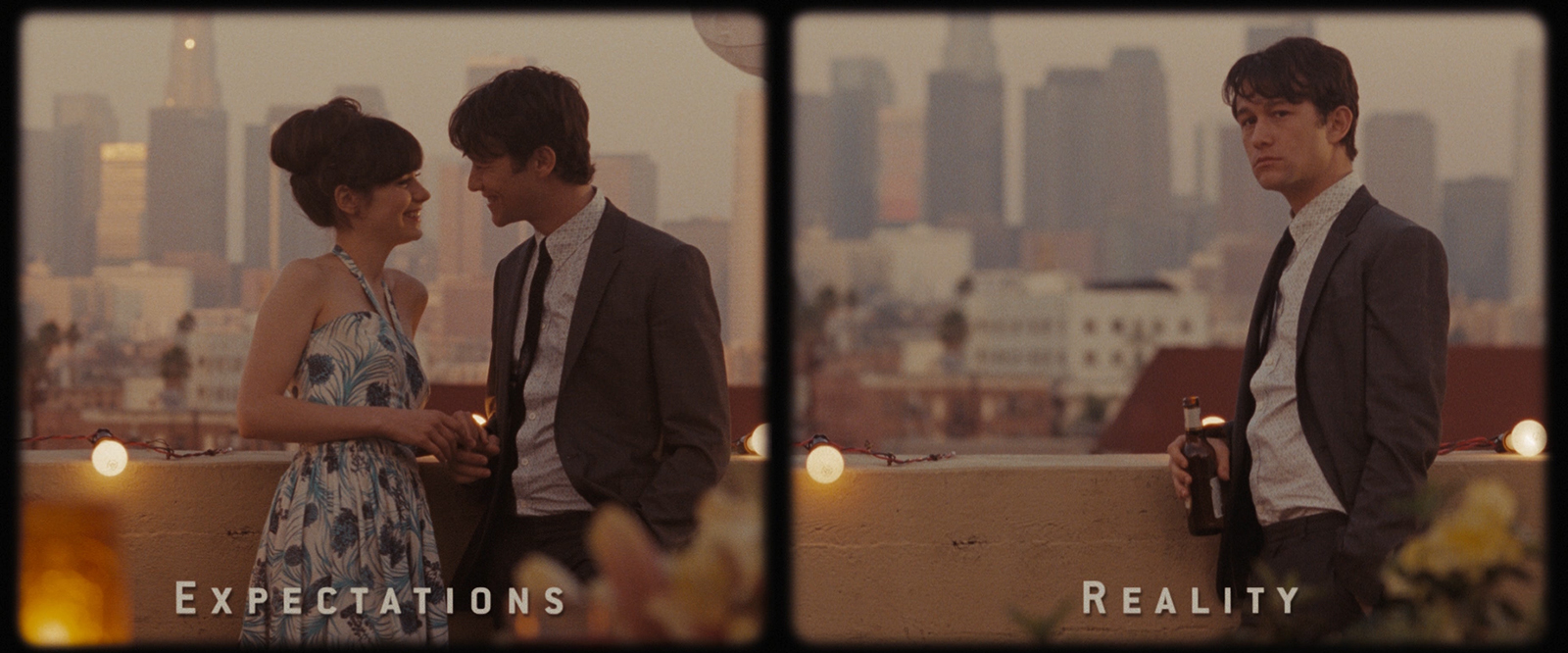 500 Days of Summer screenshot