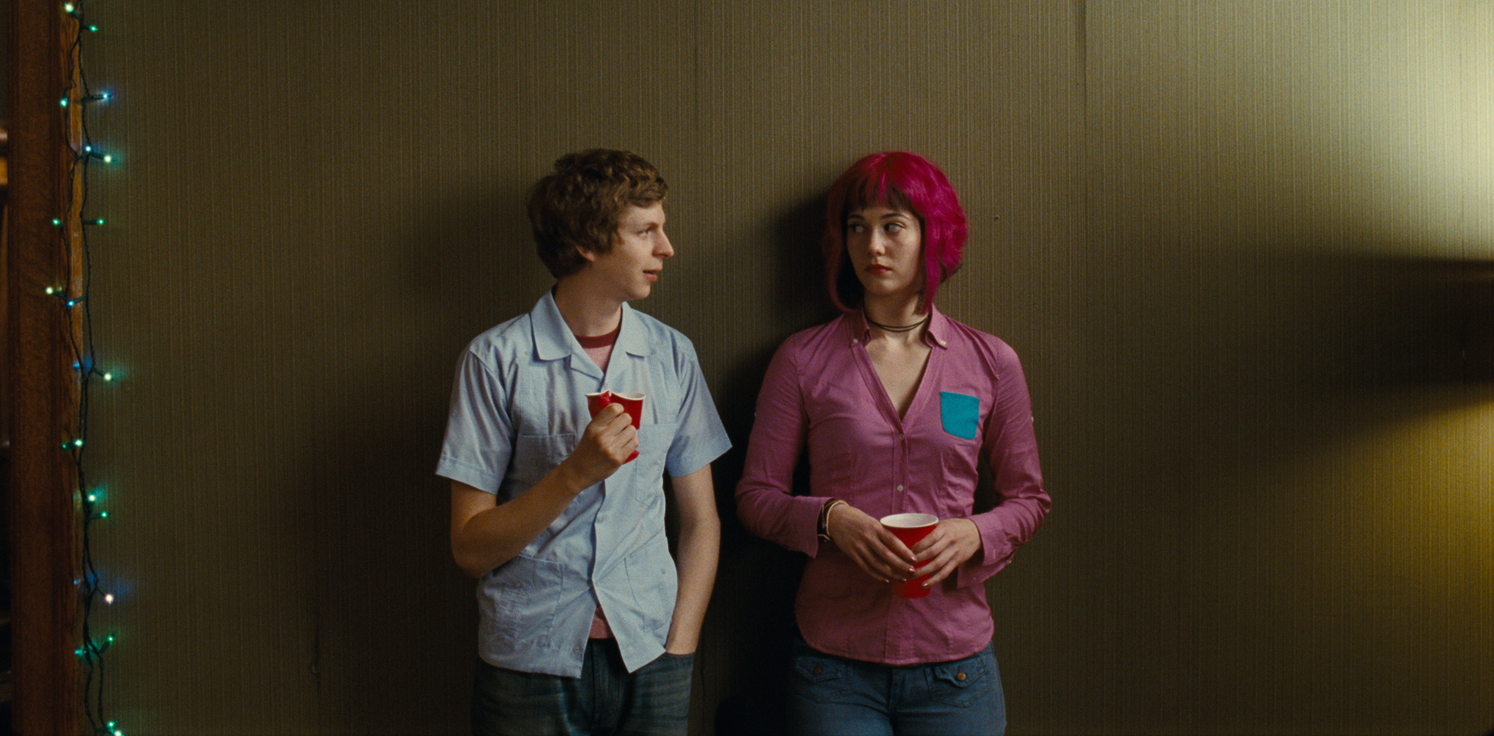 scott pilgrim screenshot