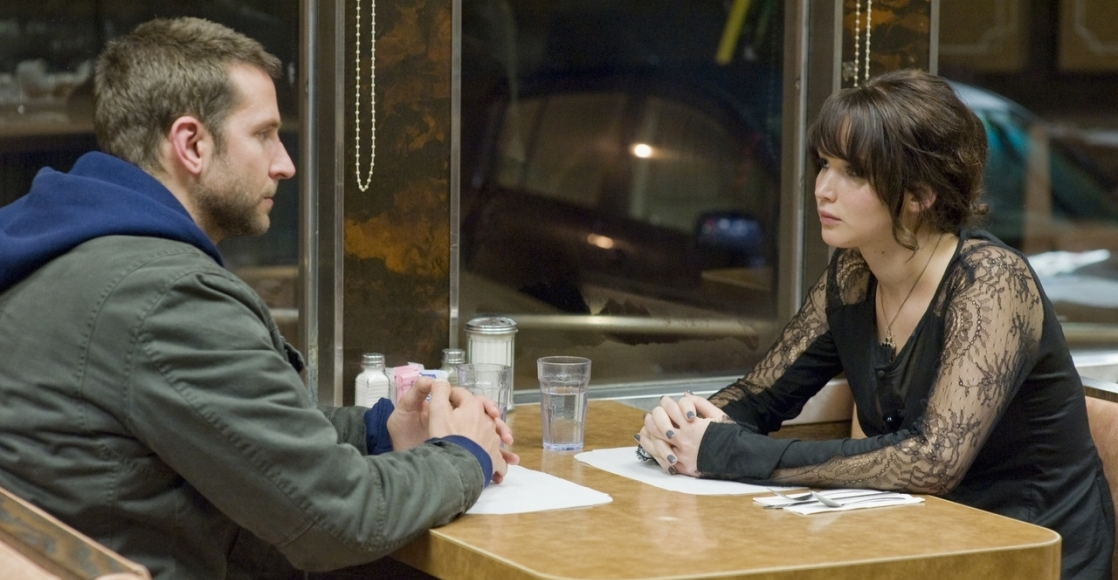 Silver linings playbook screenshot