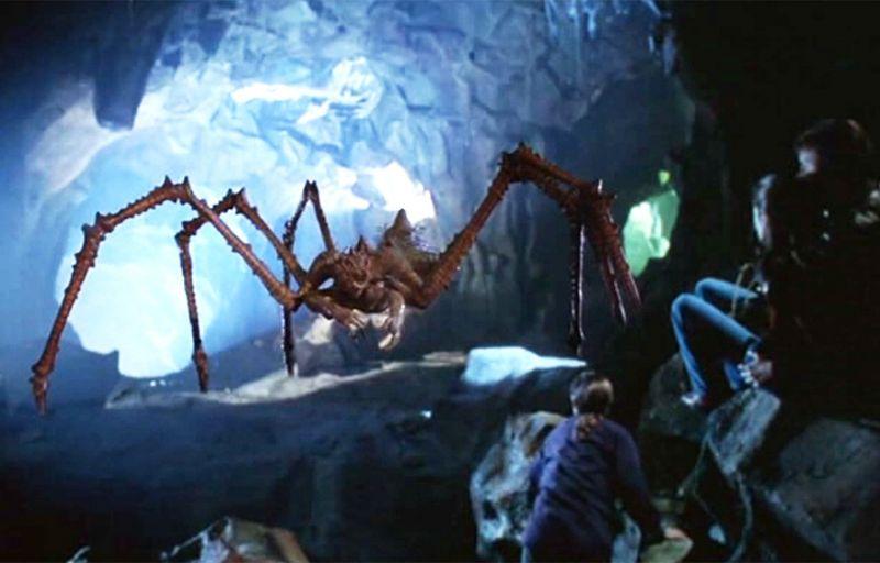 it spider