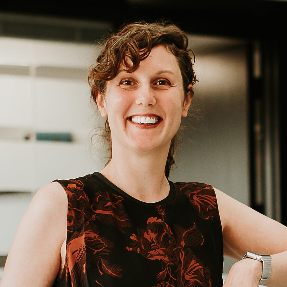 Jennifer Bradley , AIA Associate