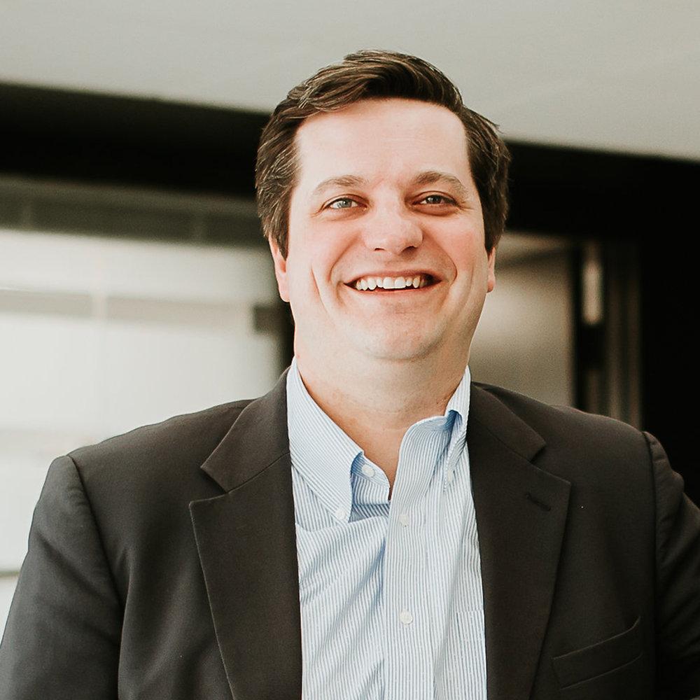 John Thurman , AIA, LEED AP Associate Principal