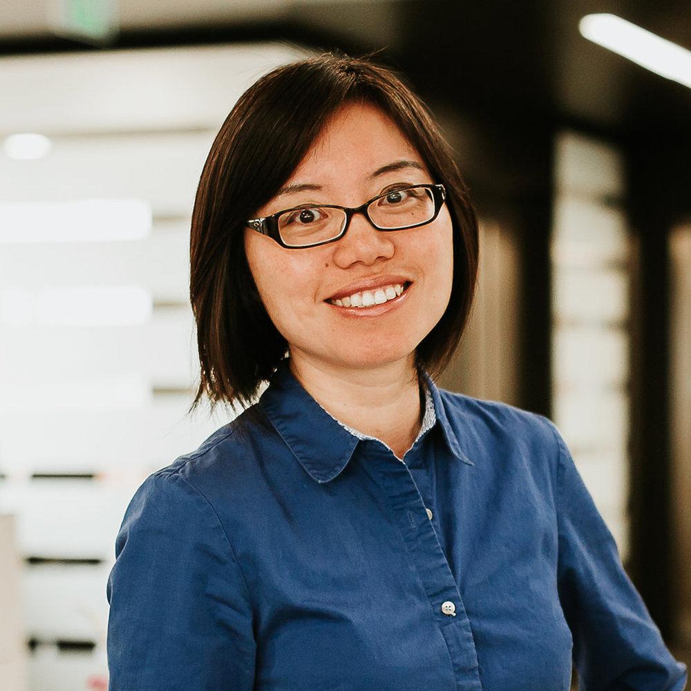 Li Wang , AIA, LEED AP BD+C Associate Principal
