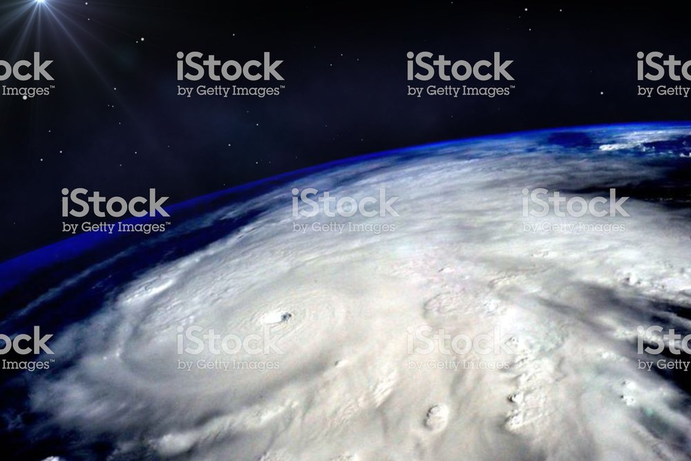 Copy of Hurricane Tracking