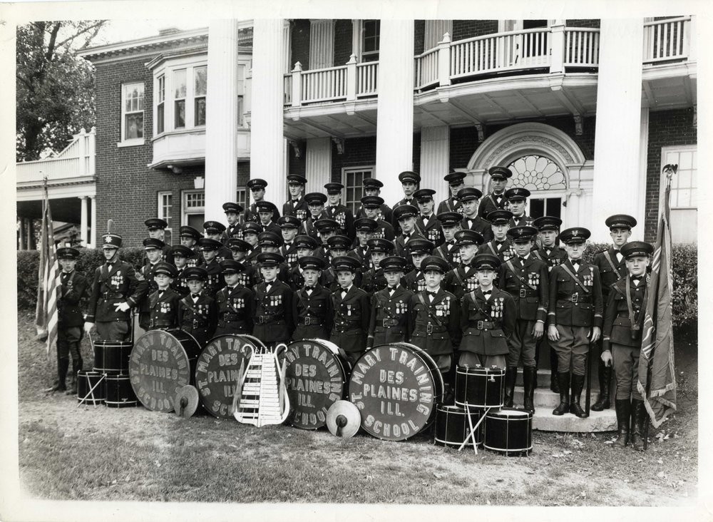 F-12A   Maryville_Band_1934-001.jpg