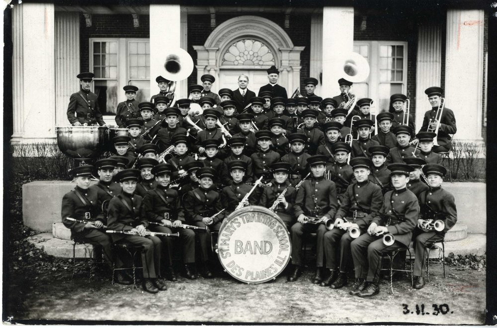 2-N   Maryville_Band_1930-001.jpg
