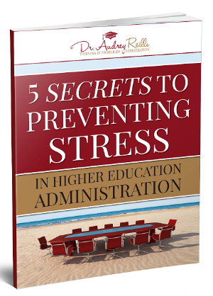 prevent stress ebook cover