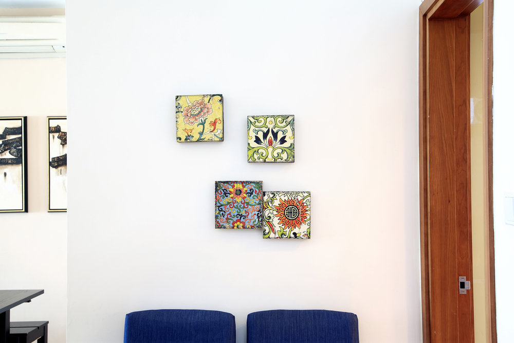 colorful tiles and entry art.jpg