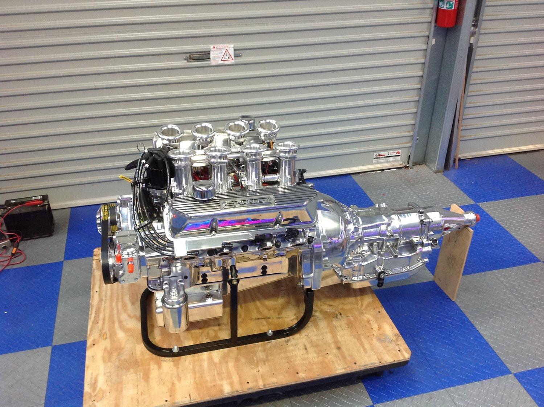 Wholesale Engines Direct LLC