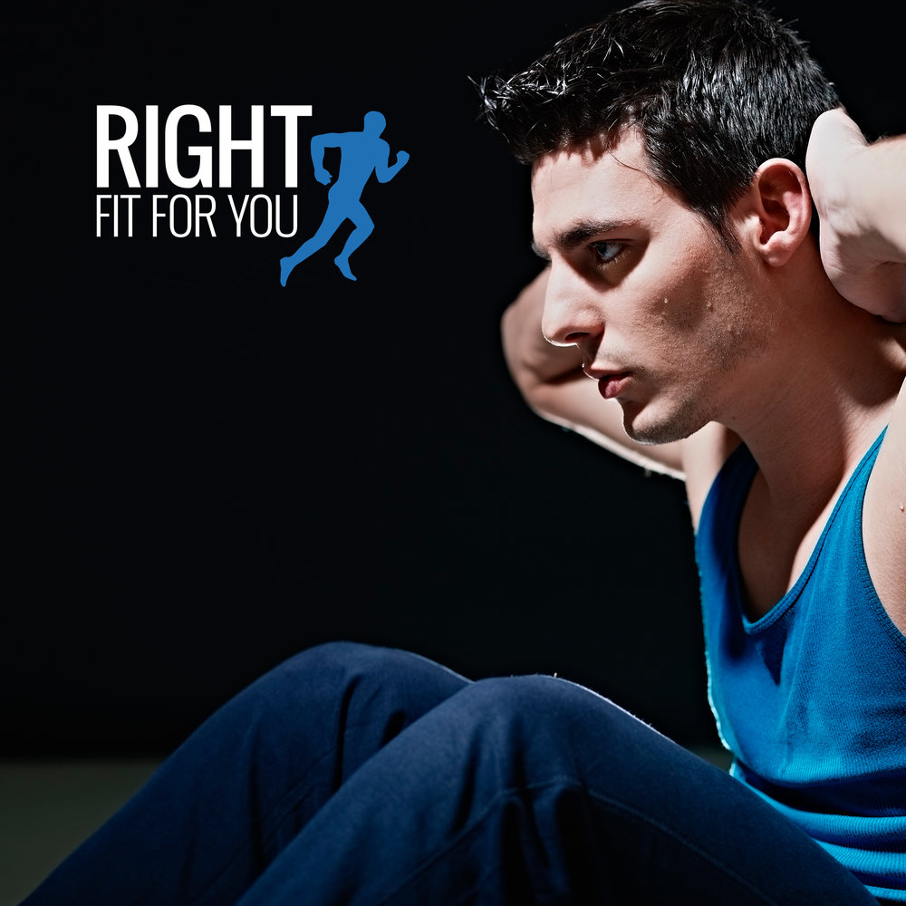 Right Fit for You   PRINT DESIGN