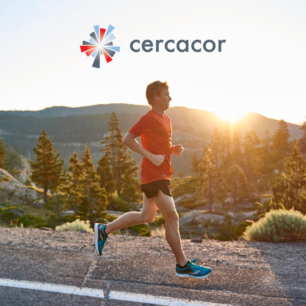 Cercacor Laboratories, Inc.  PRINT DESIGN