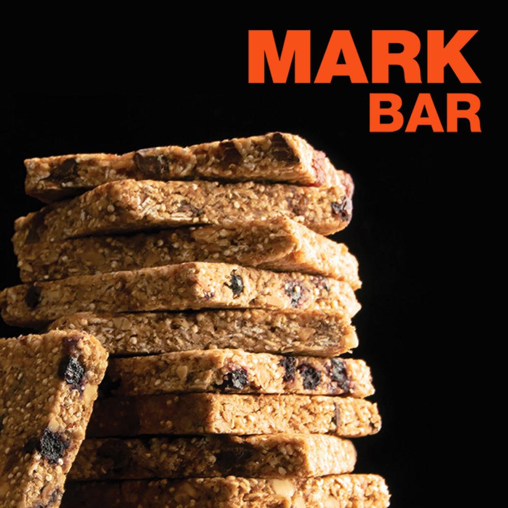 MARK BAR  STRATEGY