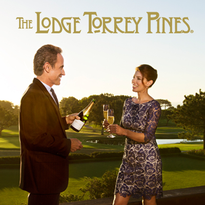 The Lodge at Torrey Pines   EMAIL DESIGN