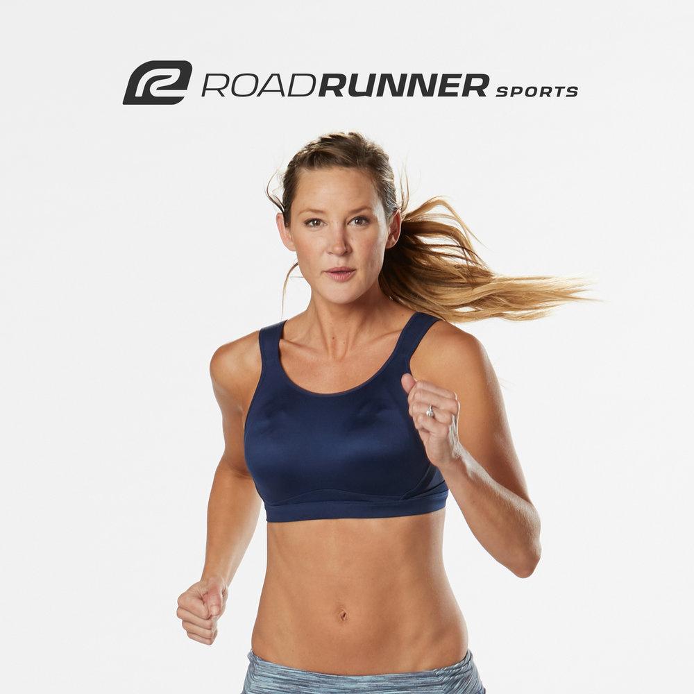 Road Runner Sports Partners  WEB DESIGN