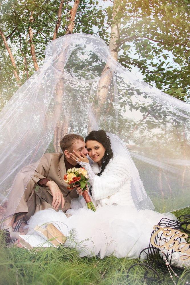 Norilsk - Russian beautiful Couple in love