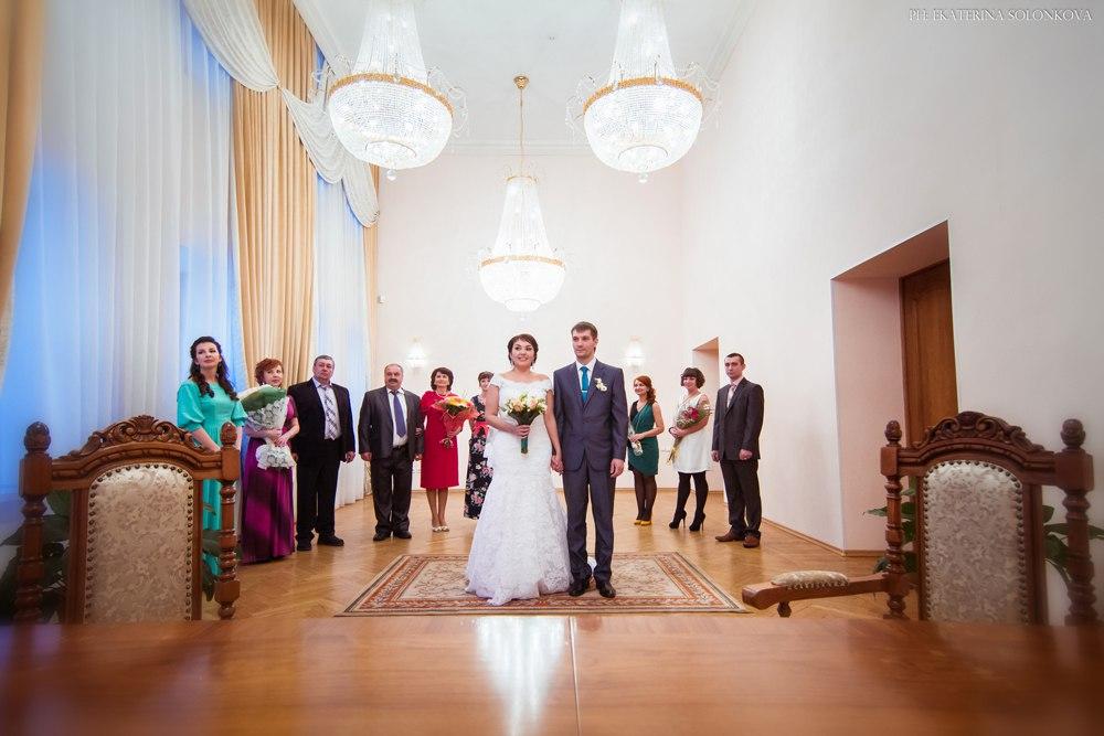Norilsk Siberia - Russian wedding