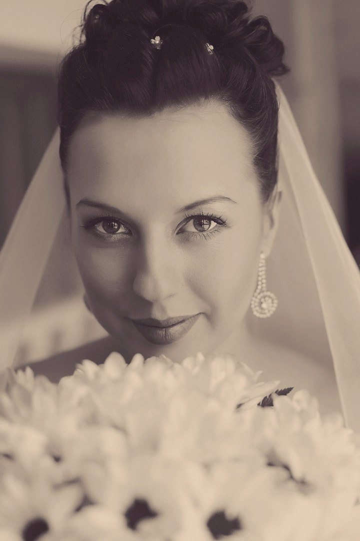 Norilsk Siberia - Beautiful Russian bride