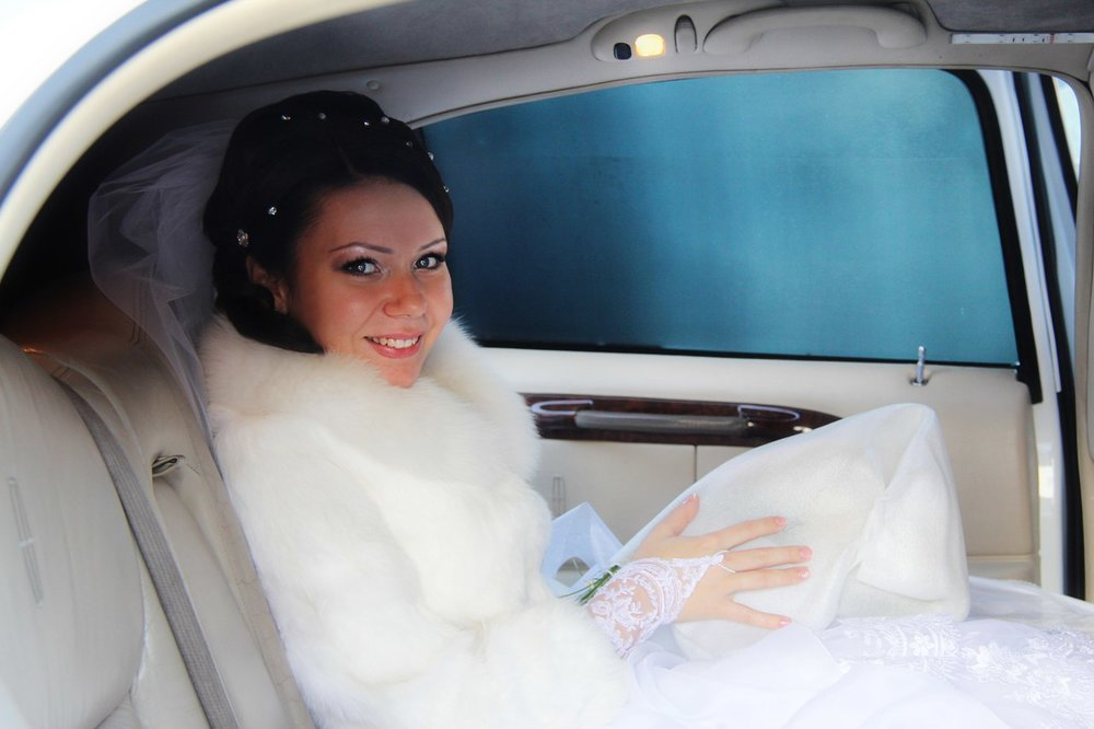 Norilsk life - Russian young bride