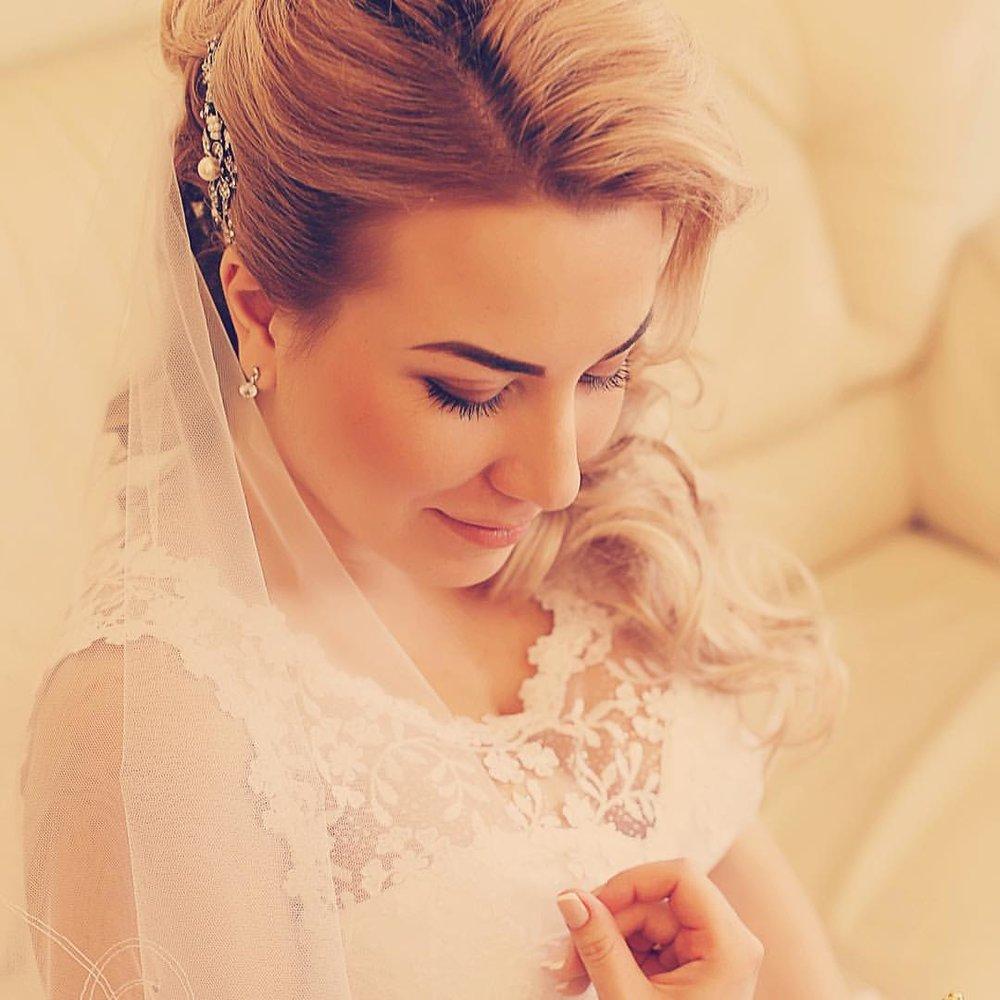 Norilsk people: Gorgeous Russian Bride
